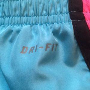 Nike Bottoms - Girls Nike Shorts